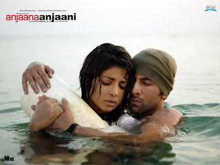 Anjaana Anjaani Priyanka Chopra