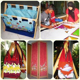 Batik Products