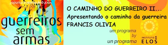 Srta. Francis GUERREIRA Olivia SEM ARMA 2011