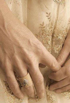 бриллиант, кольцо, пластырь