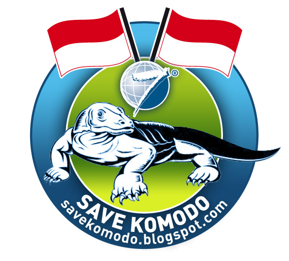Save Komodo!