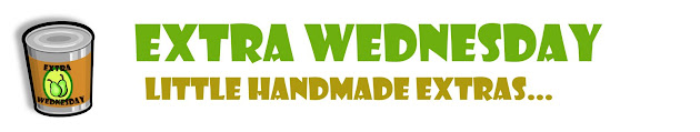 Extra Wednesday - Handmade Crafts
