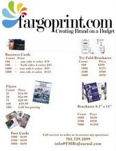 Fargo Print Business