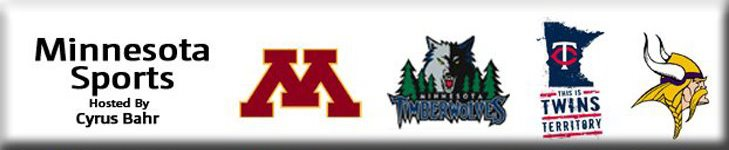 All Minnesota Sports From Fargo
