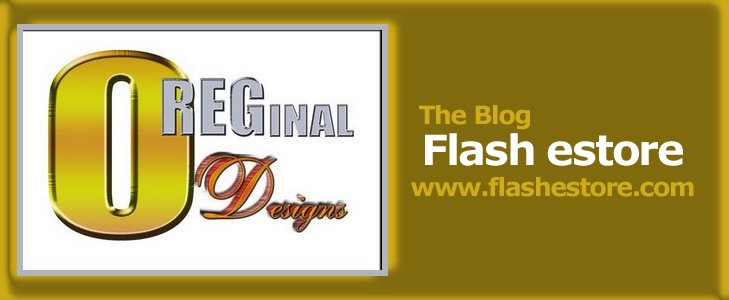 So You Want Your Blog in Flash