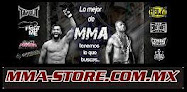MMA STORE MEXICO