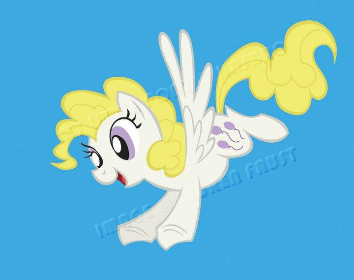 La Cybercueva del Cybercuaco y su Exclavo: DOSSIER:My Little Pony ...