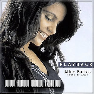 Aline Barros - Playbacks Vol.1