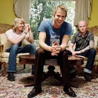 Lifehouse - Pink Pop 2003