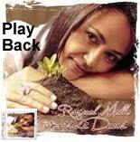 Raquel Mello - Sinais de Deus (Playback) 2009