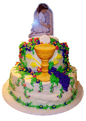 1st Communion Cakes and More!