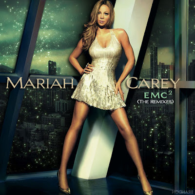 mariah carey the remixes