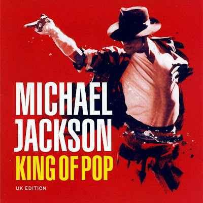 Michael (Album Cover).