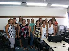 Colegas de curso - Blog na Educação