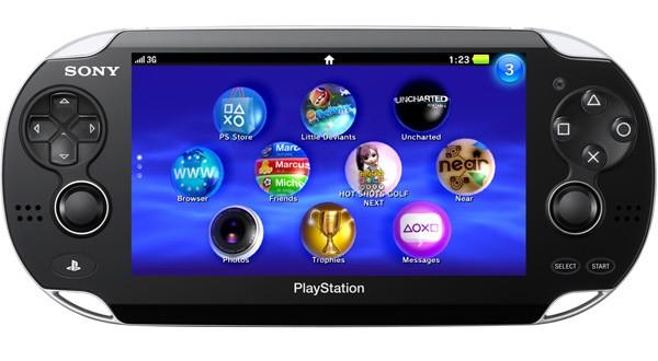 除了NGP以外,Sony即将在来?的MWC(Mobile World Congress)大会上?布PSP ...