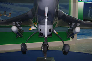 Chinese UAV@Yaomin Peng