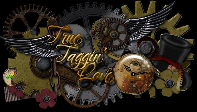 True Taggin' Love!