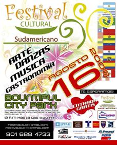 Poster Festival 2008