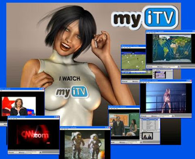 Internet TV Internet+TV+2