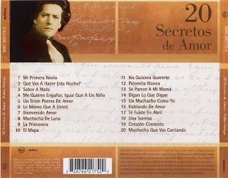 PALITO ORTEGA - DISCOGRAFIA Palito+Ortega+20+Secretos+de+amor+back