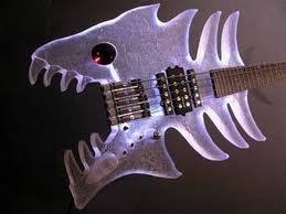 Gitar langka