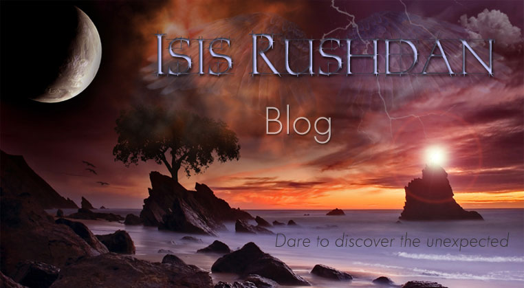 Isis Rushdan