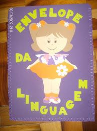 Envelope da linguagem