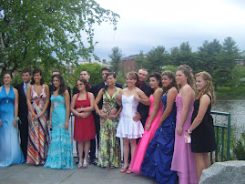 Prom 2009=Amazing