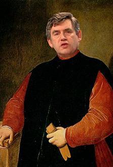 """Gordon Brown - the """"listening"""" Prime Minister"""