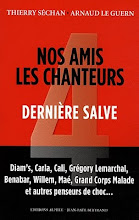 Nos amis les chanteurs - Dernire salve