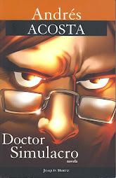 Doctor Simulacro (novela)