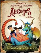 Antología de cuentos y obras sobre alebrijes (Teatro)