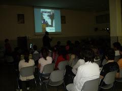 Presentación de DOMUND el 20 de Octubre 2008