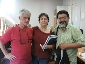 Reunião da APROFFESP com a Coordenadora da CENP, Prof Valéria