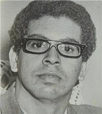 HOMENAJE A: ORLANDO MARTÍNEZ (1944--1975)