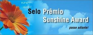 PREMIO SUNSHINE 15/09/2010