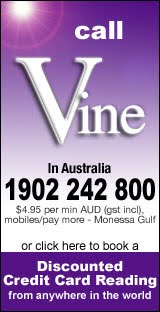 Vine Psychic Readings