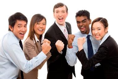Compañeros apoyados fortalecen la Organización
