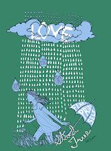 Rain Love Down