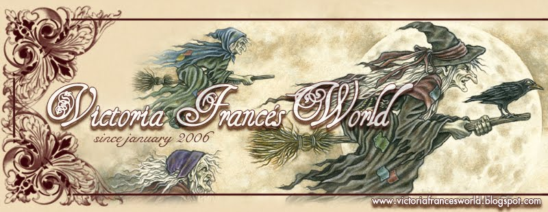 ♦◊.。.·:★•* Victoria Francés World *•★:·.。.◊♦