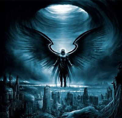 Guardian Angel - Our spirit guides