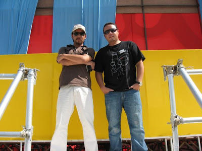 Rhythm Brothers