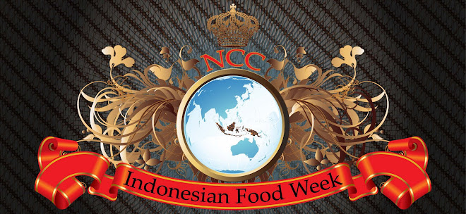Indonesian Food Week NCC