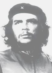 """QUERIDO COMANDANTE """"CHE"""" GUEVARA, ÍCONO DE LA LUCHA REVOLUCIONARIA"""