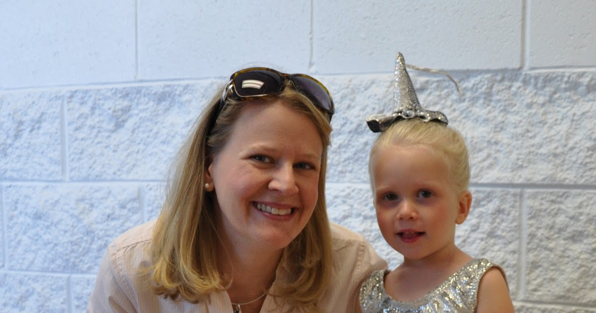 Southern Living: Preppy Style: Lallie's First Dance Recital
