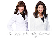 Dr. Katie Rodan and Dr. Kathy Fields