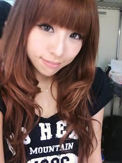 my idol x)Mei Mei