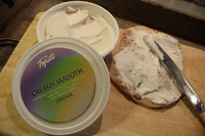 Tofutti Smøreost Vegan Ost