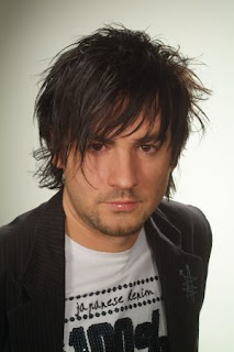 Punk Mohawk Hairstyles For Men Short, Mid-Length,