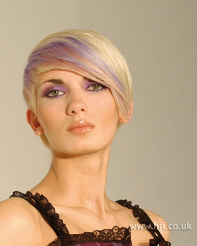 Hair crown gallery: Funky Short Hairstyles